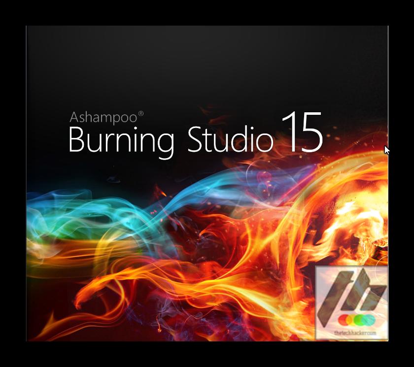 Ashampoo Burning Studio 15 review
