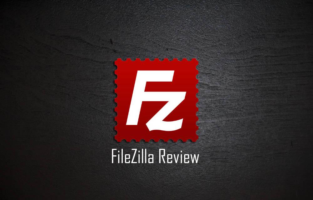FileZilla Review