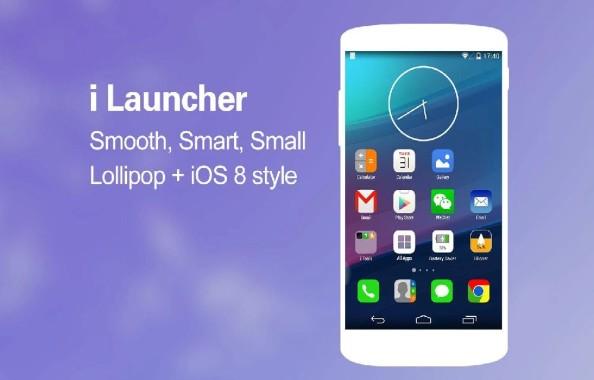 IO Launcher