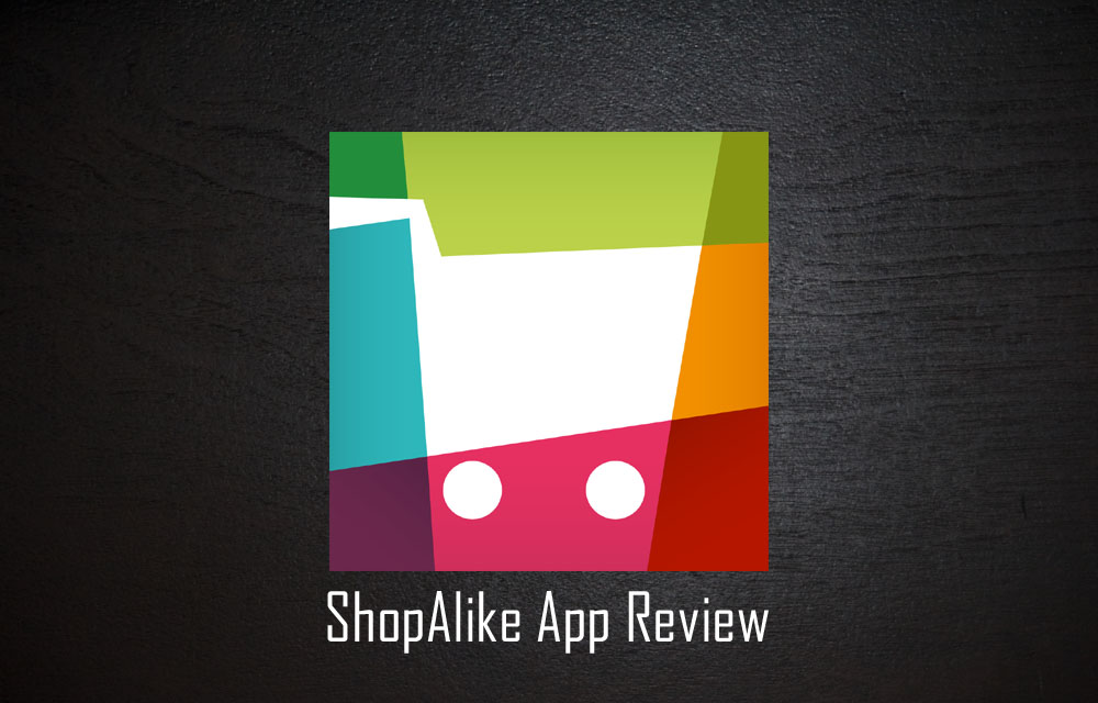 shopalike app review best online shopping assistant. Black Bedroom Furniture Sets. Home Design Ideas