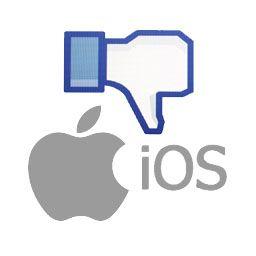 Apple iOS Disadvantages