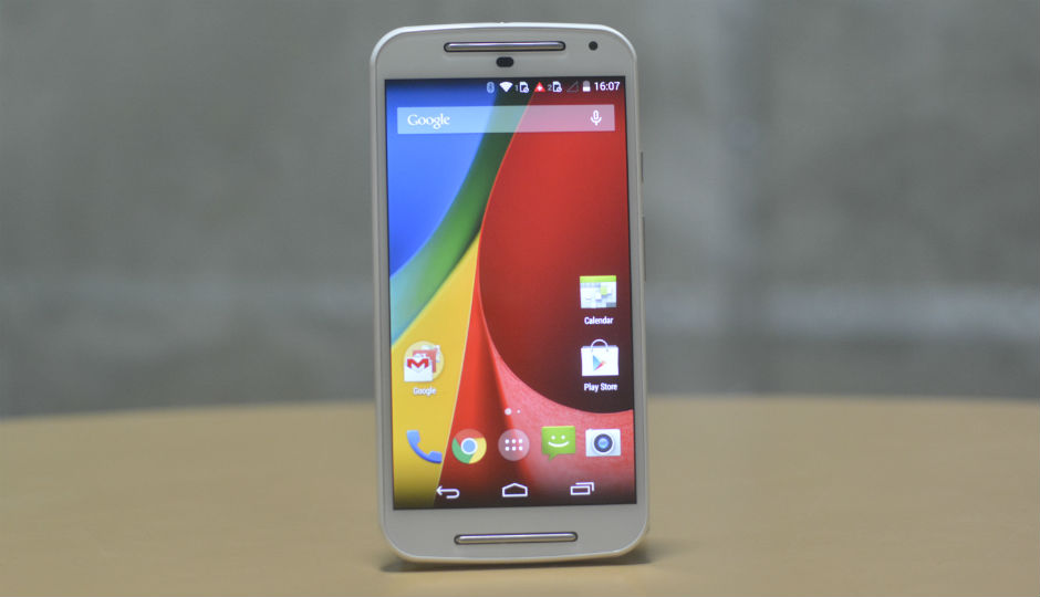 How To Take Screenshots On Motorola Moto G 2nd Gen