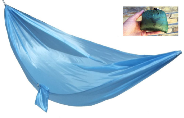 Hummingbird Hammock