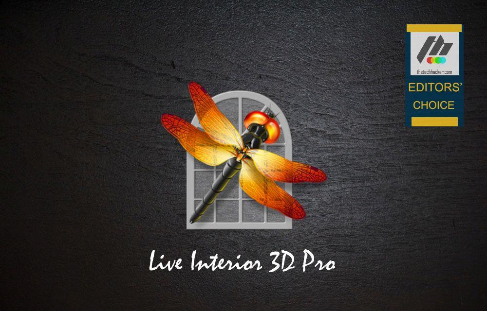 Live Interior 3D Pro Review
