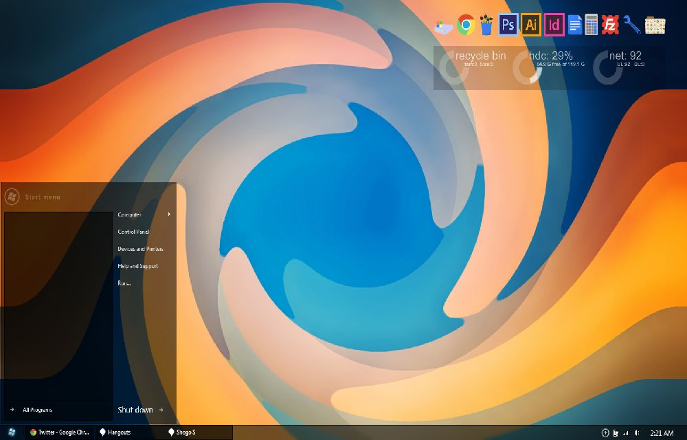 Top 5 Desktop Customization Tools For Windows