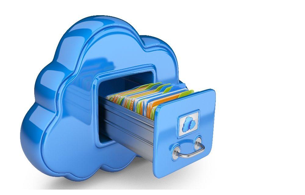 cloud storage_thetechhacker