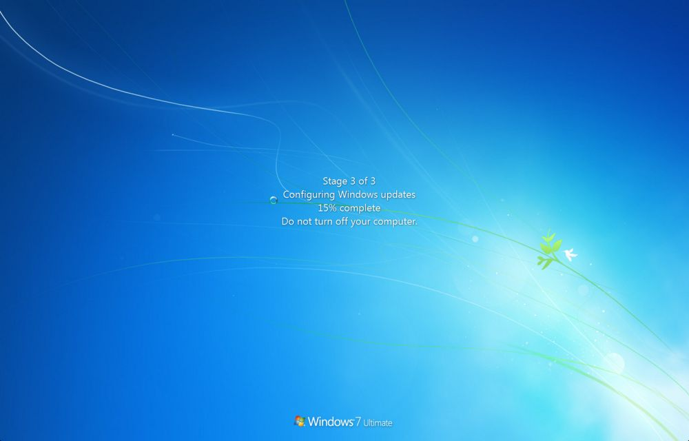 How To Uninstall A Microsoft Windows OS Update