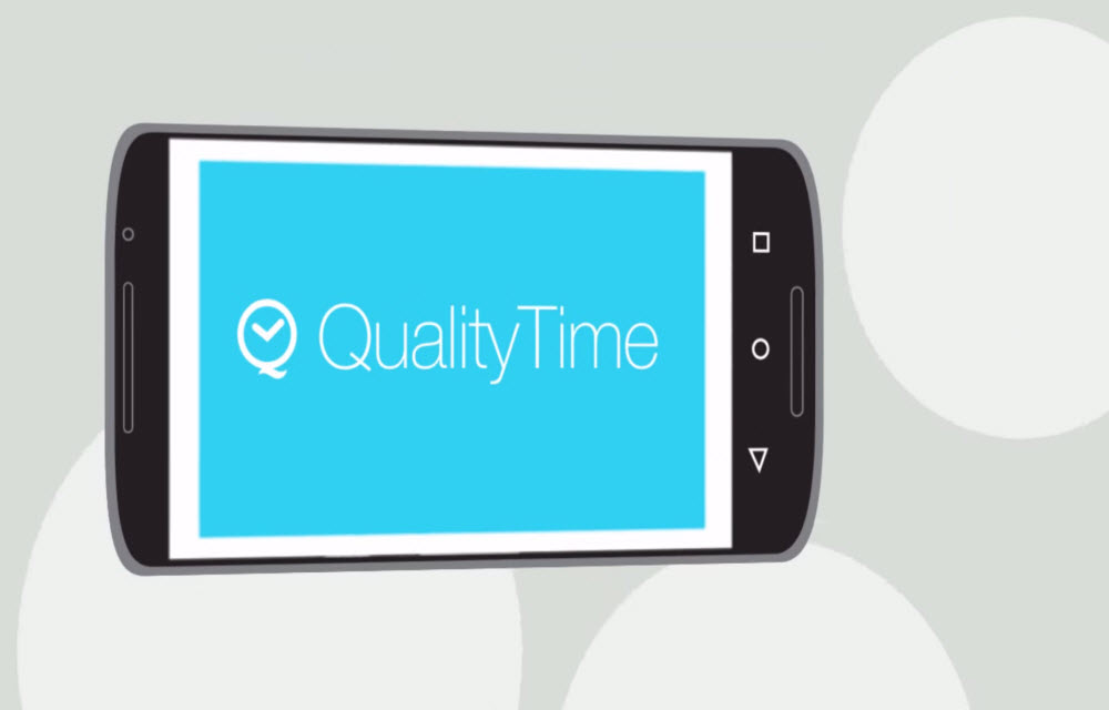 QualityTime - My Digital Diet-Android App Review