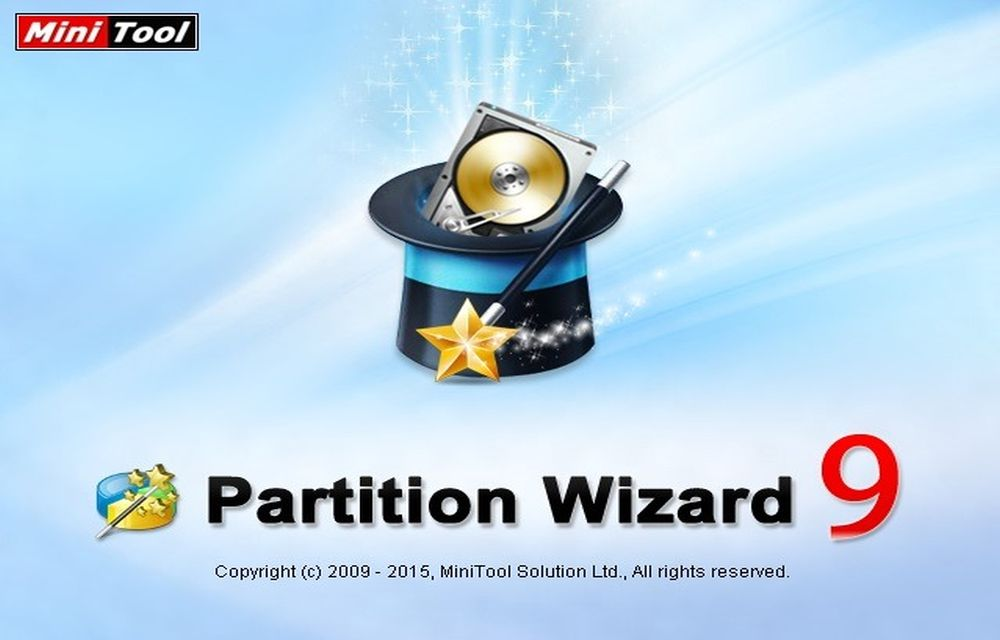 MiniTool Partition Wizard 9.0 Free Edition - Review