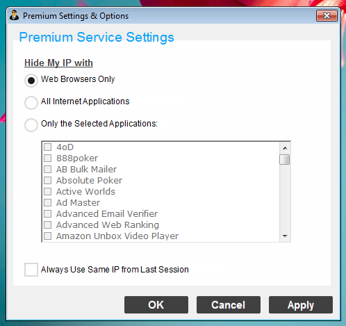 hide-my-ip-settings