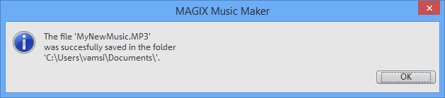 music-maker-export-complete