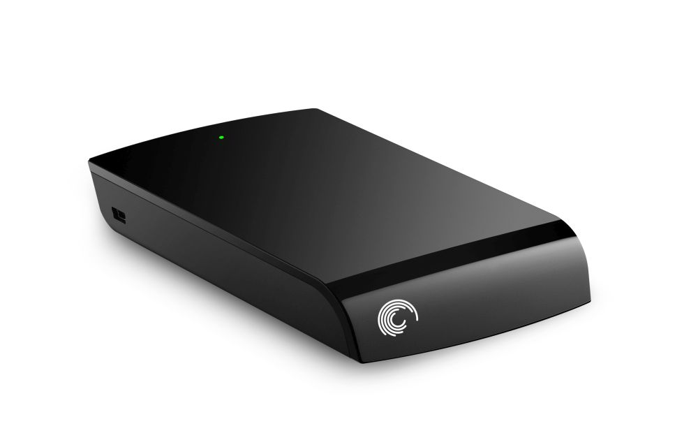 3 Steps to Recover Data from Seagate External Hard Drive