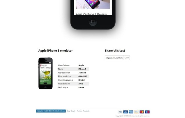 How To Check Mobile Responsiveness Of A Website