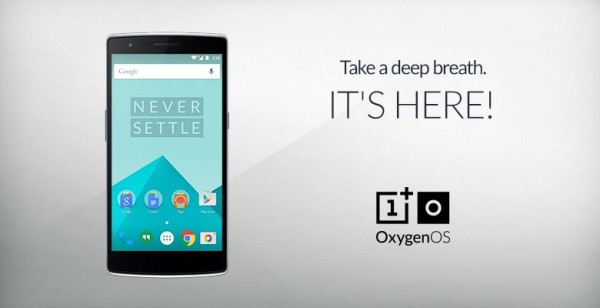 OnePlus One Oxygen OS Installation Guide