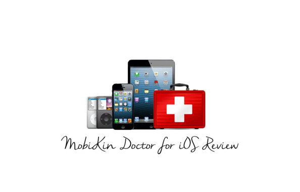 MobiKin Doctor for iOS Review
