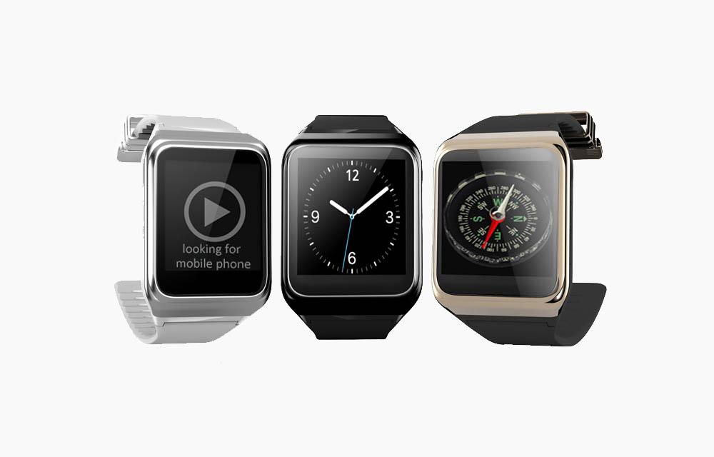 RWATCH R10 Smart Watch - Review