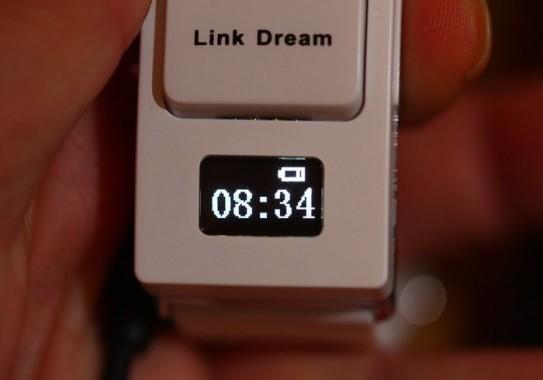 link dream smartwatch
