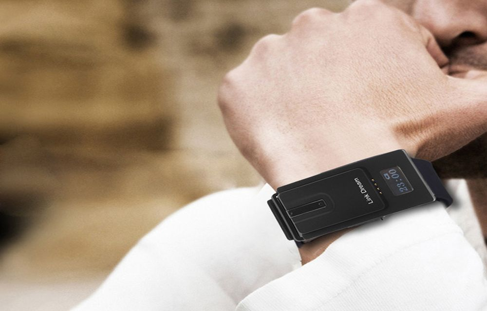 Link Dream Bluetooth Sports Watch Review