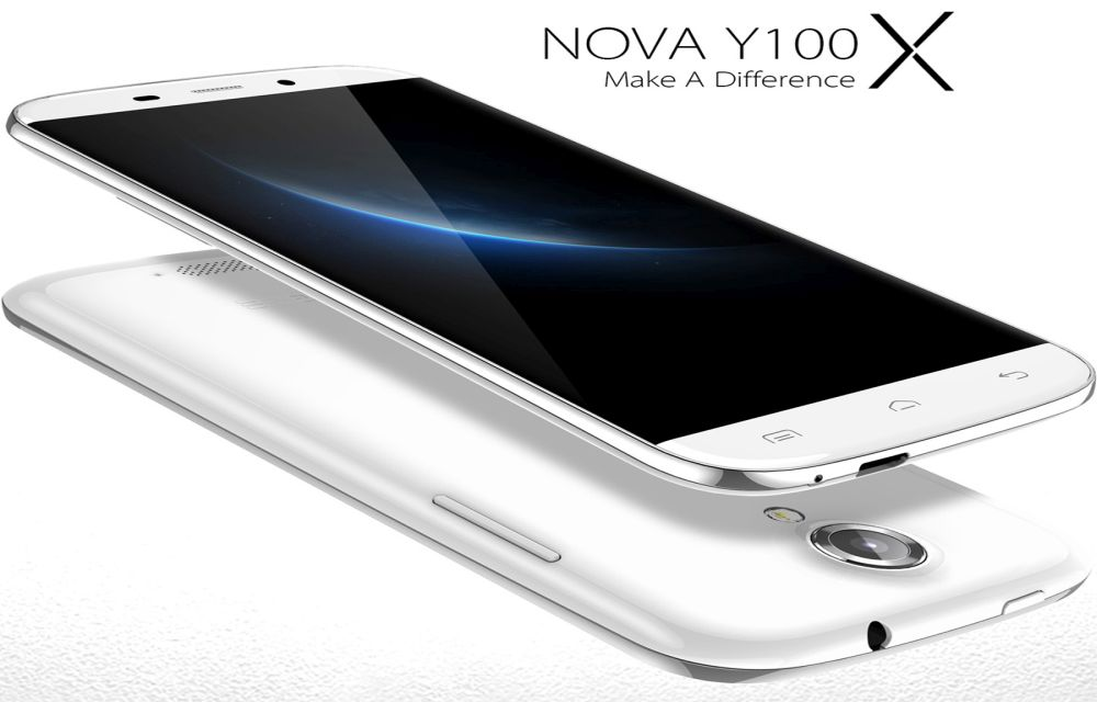 Best Things About The Doogee Nova Y100X