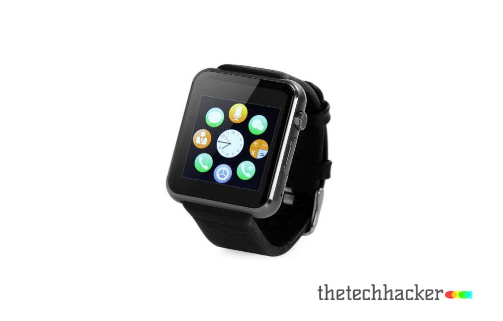 D Watch 2 Smartwatch Review