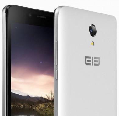 Elephone P6000 Pro 2GB Build Quality