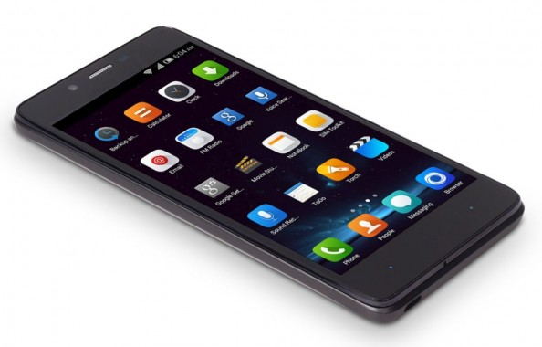 Elephone P6000 Pro 2GB Specifications