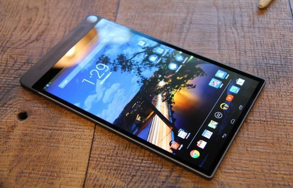 How Root Dell Venue 8 7840 On Stock Android 5.1 Lollipop OS