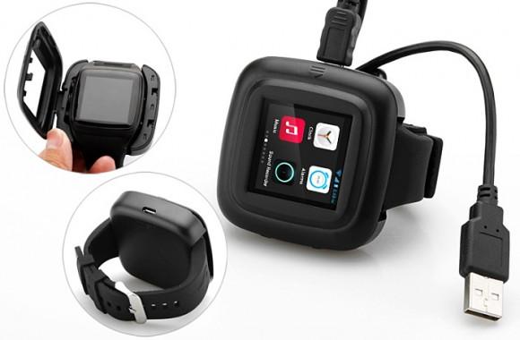 Smartwatch Performance