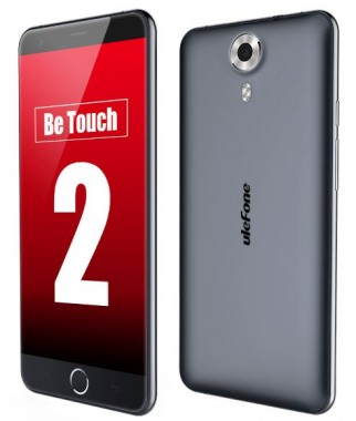 Ulefone Be Touch 2 Performance