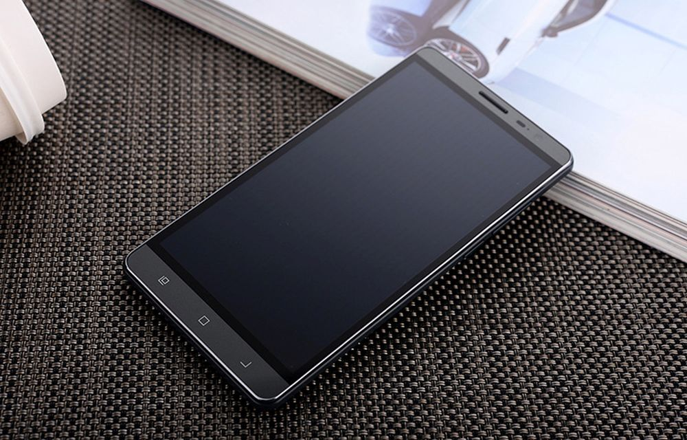 VKWORLD VK6050 Android Smartphone Review