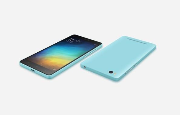 Xiaomi Mi 4i Performance