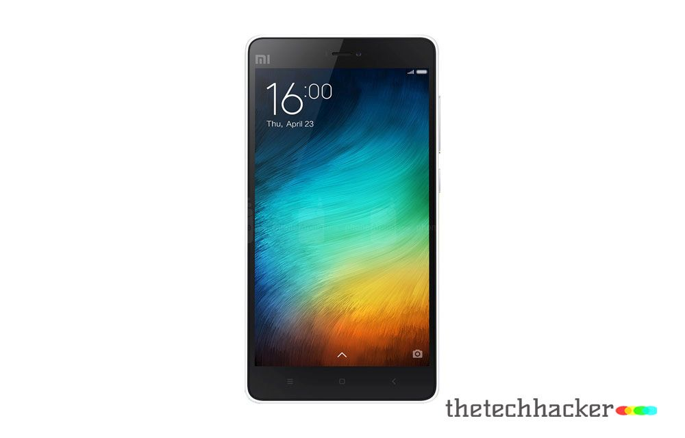 Best camera mobile phones under Rs.15000 in India 2016 -Smartphones- Xiaomi Mi4i