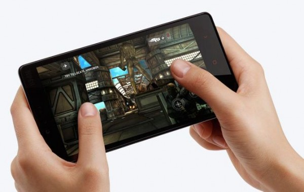 Xiaomi Redmi Note Phablet Features and Gaming Performance