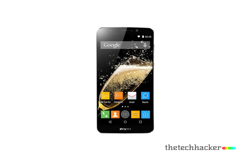 Zopo Speed 7 Plus 4G Phablet Review thetechhacker