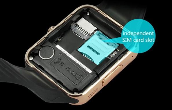 Aiwatch GT08+ Hardware