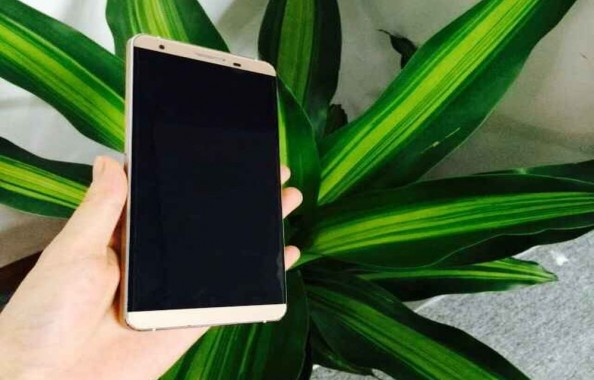Cubot X15 Android Phablet Specifications