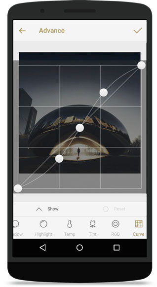 Fotor Photo Editor Filters
