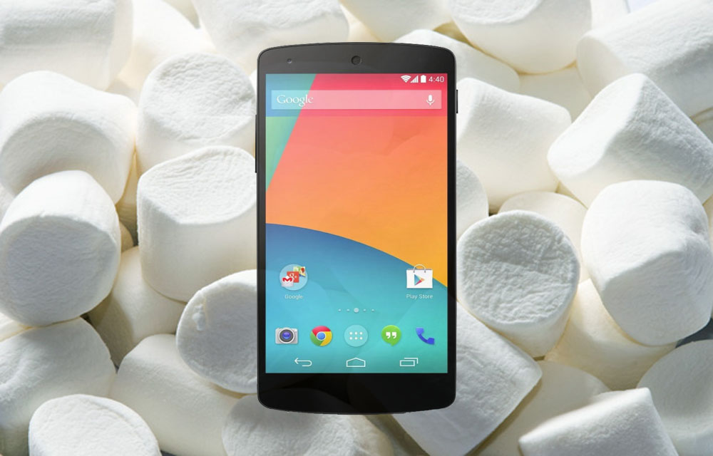 How To Update Nexus 5 To Android 6.0 Marshmallow Developer Preview 3