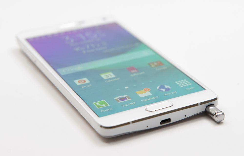 How to Install XXU1COH4 Android 5.1.1 Lollipop Official Firmware on Galaxy Note 4 N910C
