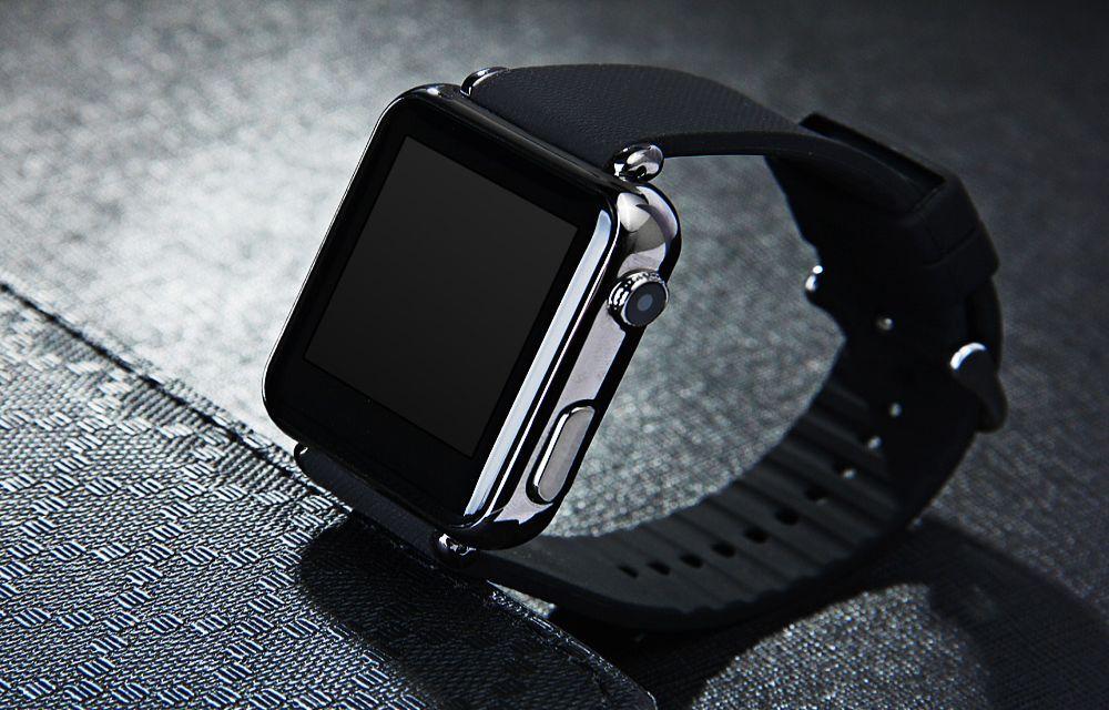Iradish Y6 Smart Watch Review