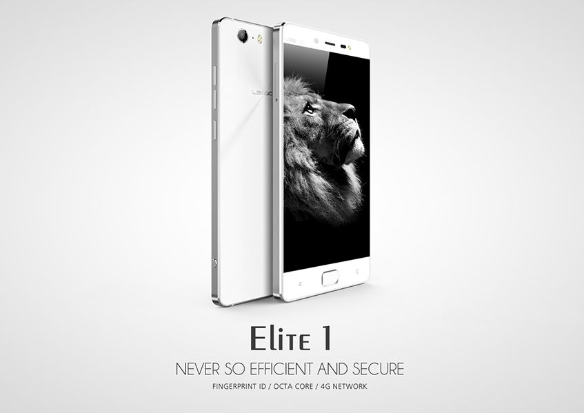 Leagoo Elite 1 Android Smartphone Features