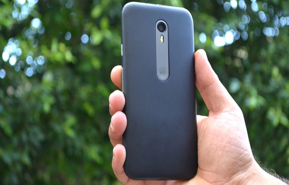 Motorola G 2015 Specifications