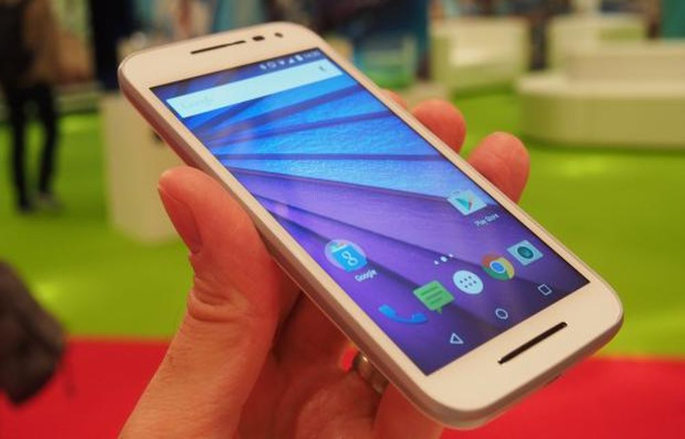 New Moto G 3rd Review
