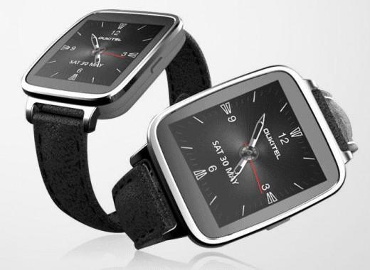 OUKITEL A28 Smartwatch Details