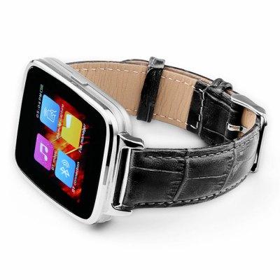 Oukitel A28 Smartwatch Build Quality