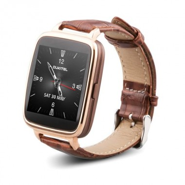Oukitel A28 Smartwatch Performance