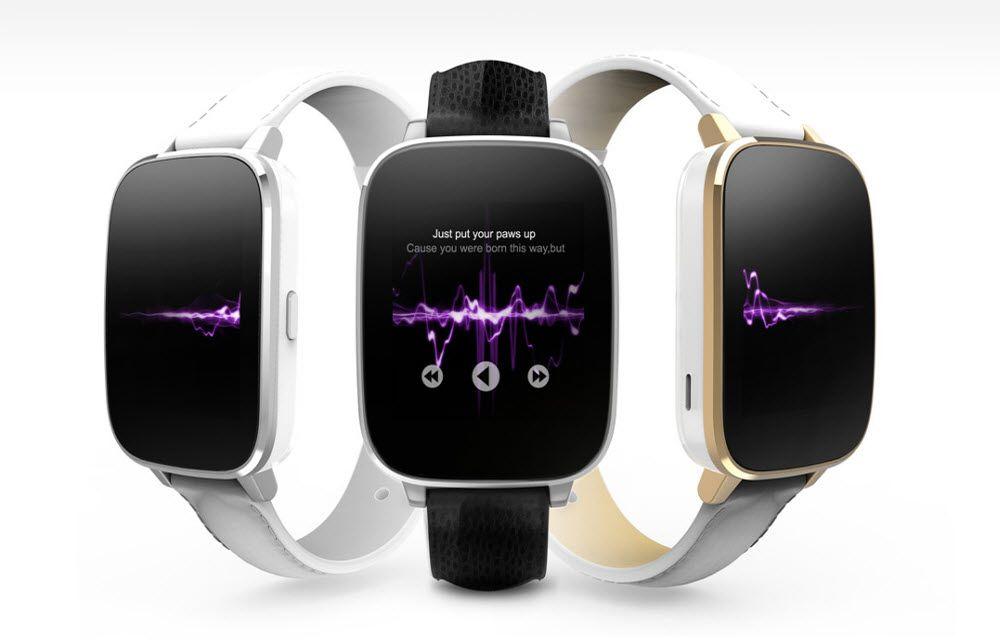Zeblaze Crystal Smartwatch Review