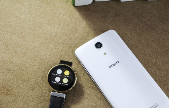 Zopo Speed 7 Specifications
