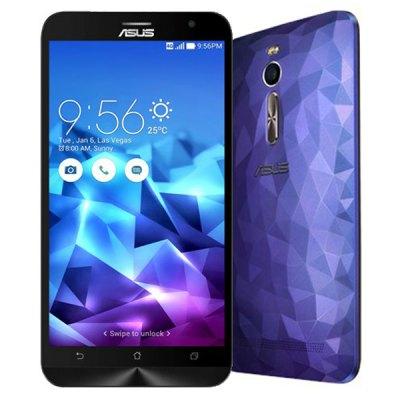 ASUS ZenFone 2 Deluxe ZE551ML Details