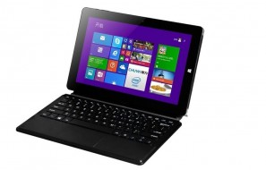 Chuwi Vi10 Android + Windows Dual OS Tablet PC Review